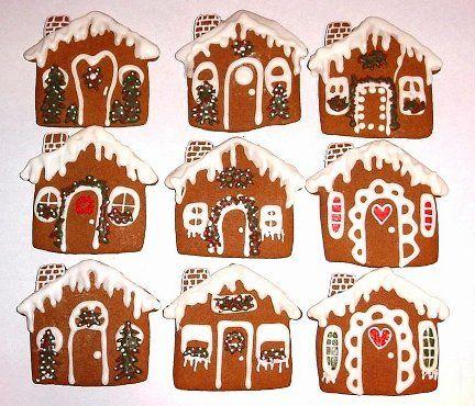 Pin by Pamela Perrine on GINGERBREAD HOUSES | Pinterest