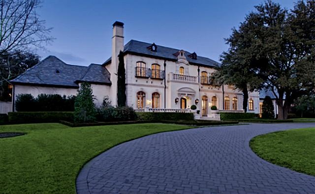 French stucco estate luxury homes architecture pinterest for French luxury homes