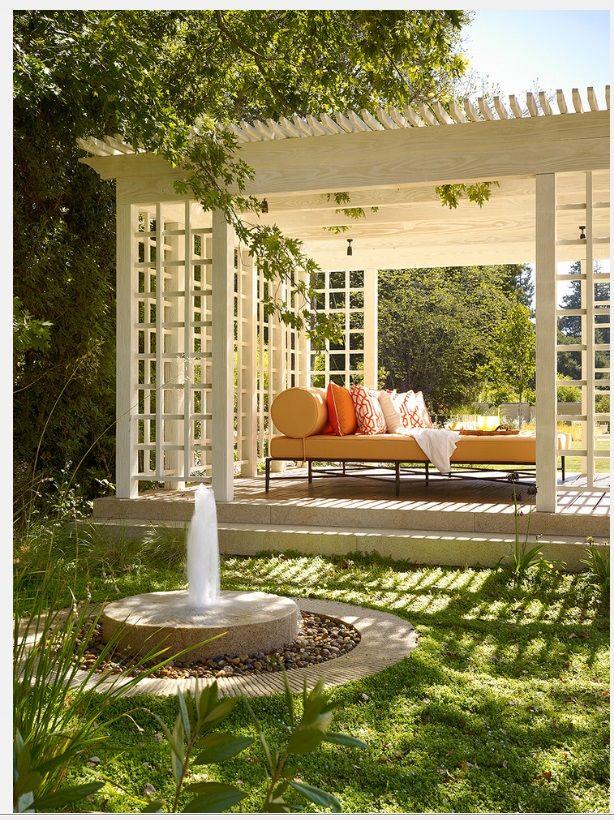 Pin by shana da costa on renovation ideas garden pinterest for Garden renovation ideas