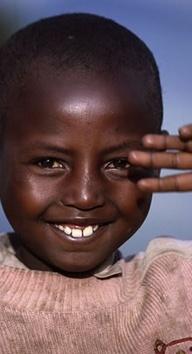 Ruanda Sorriso