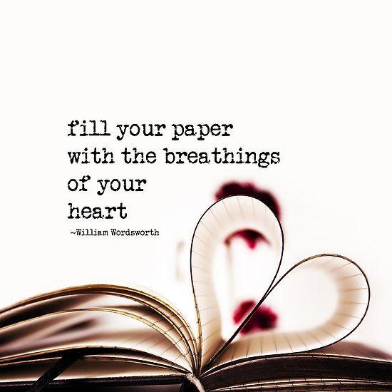 Quotes William Wordsworth Poems