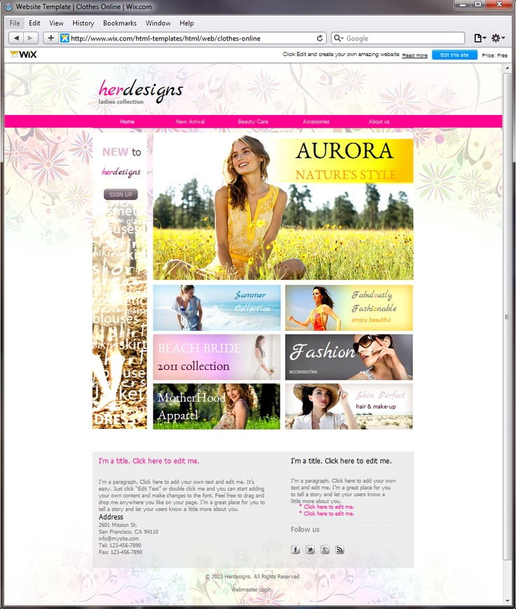 pin by wix on wix website templates