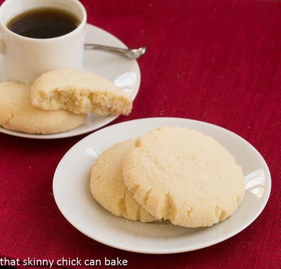 Angel Sugar Cookies #TwoSweetiePies Ingredients Recipe adapted from ...