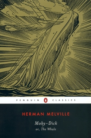 Moby Dick - re-read it every year.
