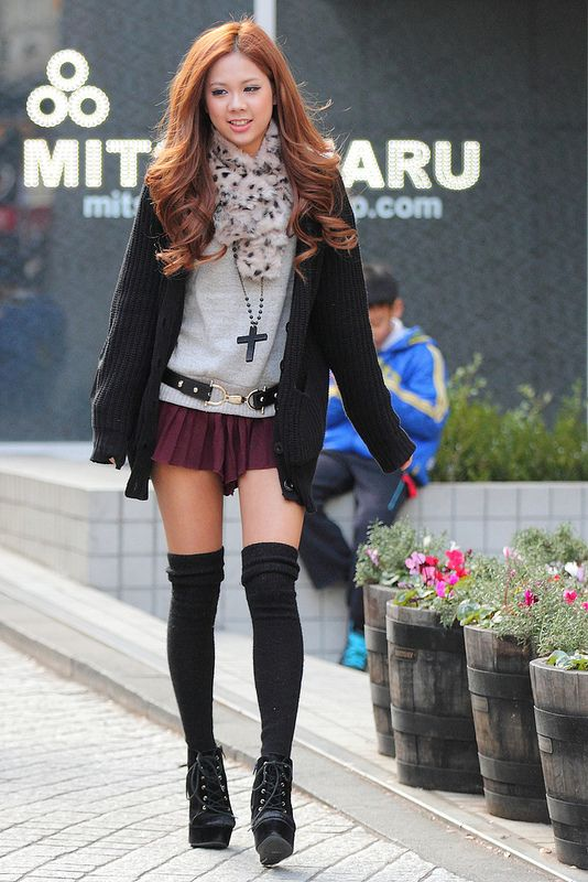 Shibuya Tokyo Street Fashion Fashion Check Pinterest