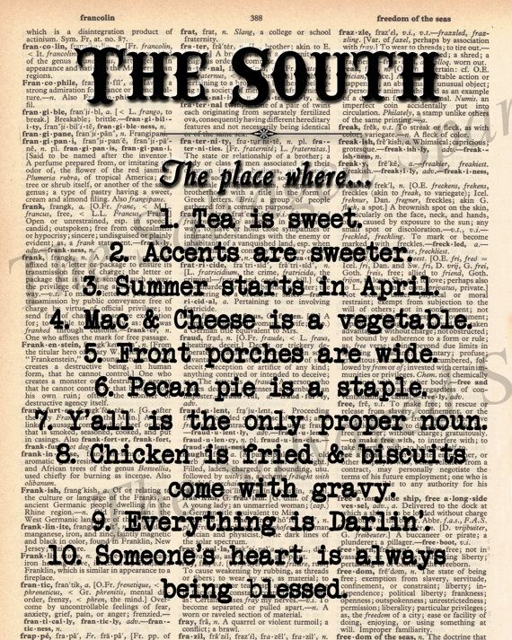 Southern Charm :) quotes-sayings | Southern stuff | Pinterest