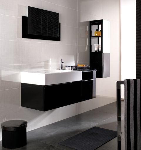 Luxury Porcelanosa Bathroom Vanities Modern Bathroom By Porcelanosa USA