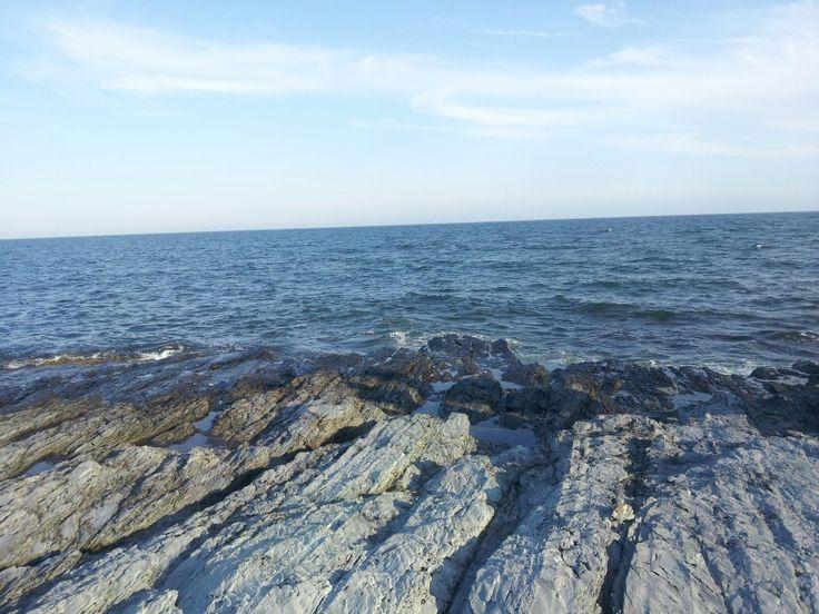 Long Island Turn