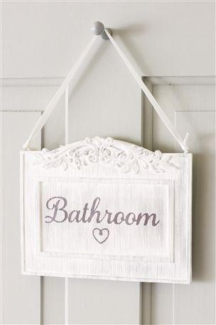 Cute Bathroom Signs For Home Cute Bathroom Sign