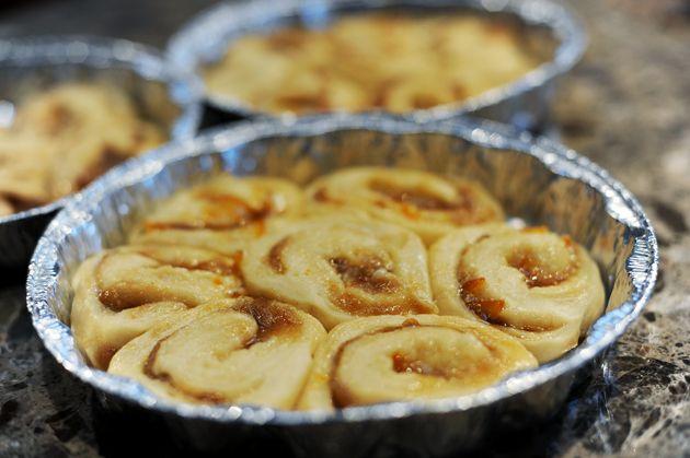Pioneer Woman's Cinnamon Rolls | Bread Recipes | Pinterest