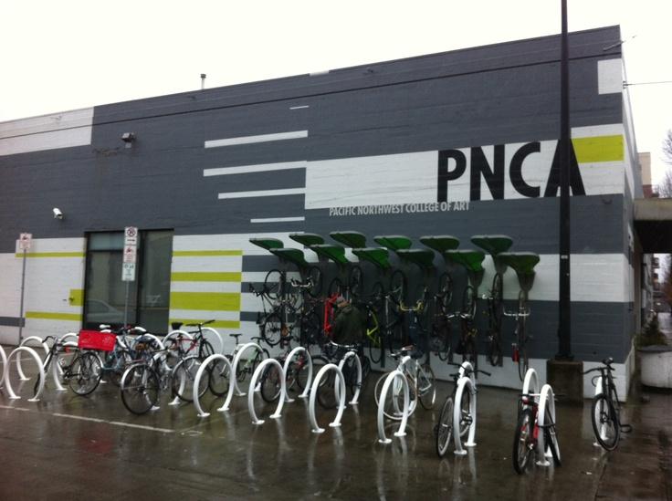 Pacific Northwest College of Art (PNCA) Portland, Oregon