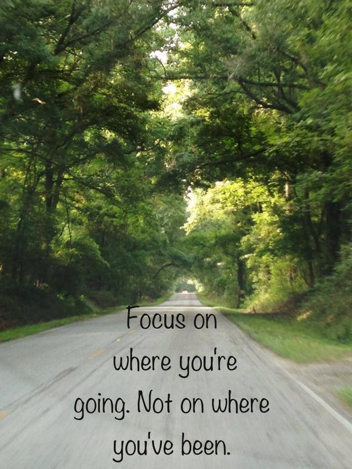 ~ Focus ~