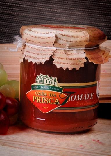 Portuguese Tomato Jam - | stuff | Pinterest