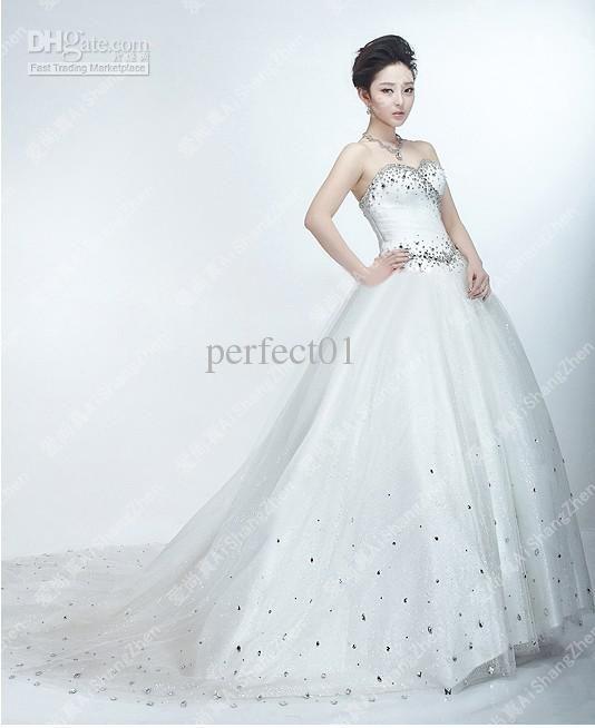 Korean wedding dresses google search weddings pinterest