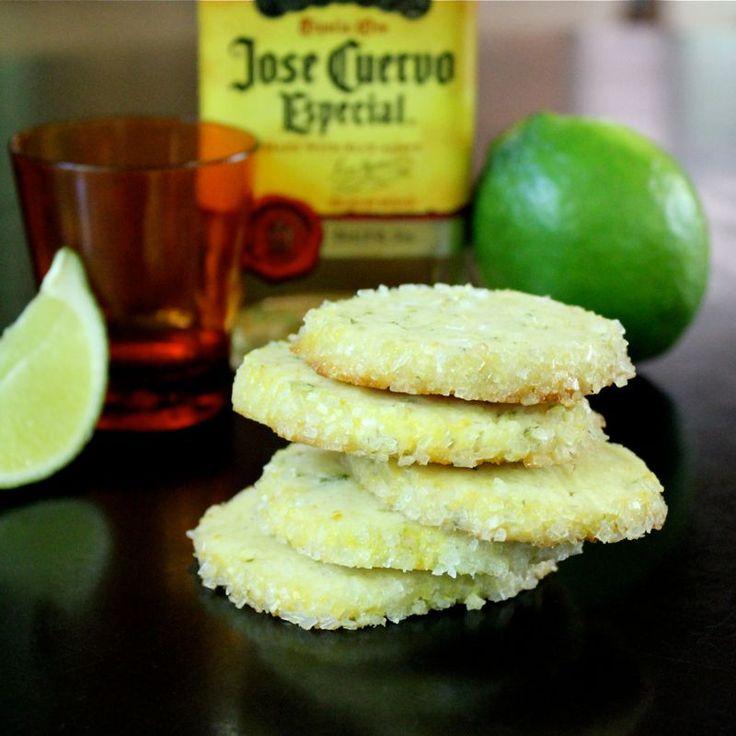 Margarita Cookies « Lea & Jay