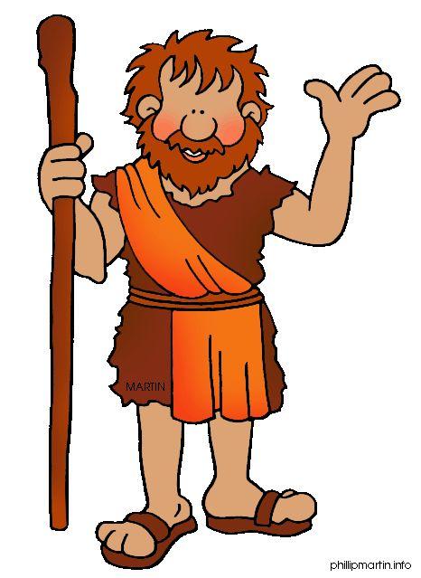 John the baptist bible pinterest