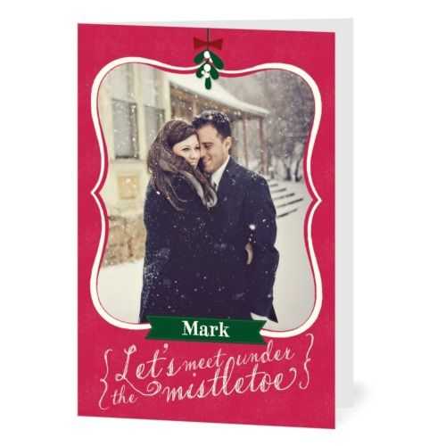 Not feeling in the Christmas spirit yet? We guarantee you'll get into a holly jolly mood once you start making Christmas cards.