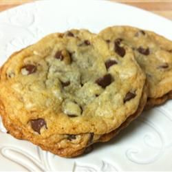 Best Big, Fat, Chewy Chocolate Chip Cookie | Recipe
