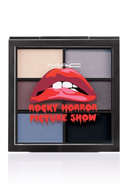 MAC Cosmetics to Release Rocky Horror Picture Show' MakeupCollection