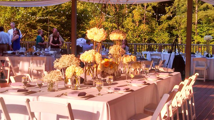 Pin By Chattahoochee Nature Center Weddings On Centerpieces Pintere