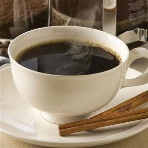 Cinnamon Coffee | Café & Té | Pinterest