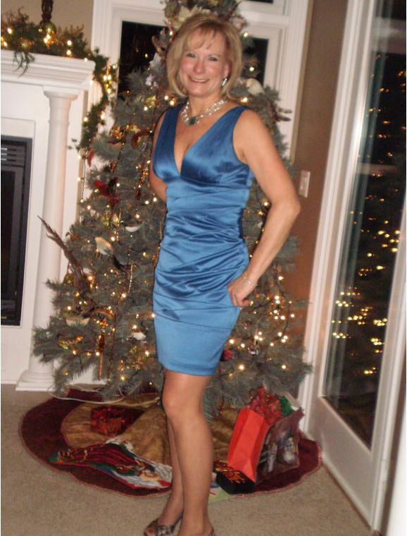 Older woman dating sites