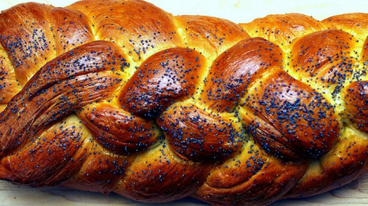 Best Challah (Egg Bread) Recipe | Food Porn (AKA Food I want but can ...