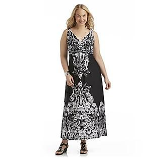plus size dresses in keep