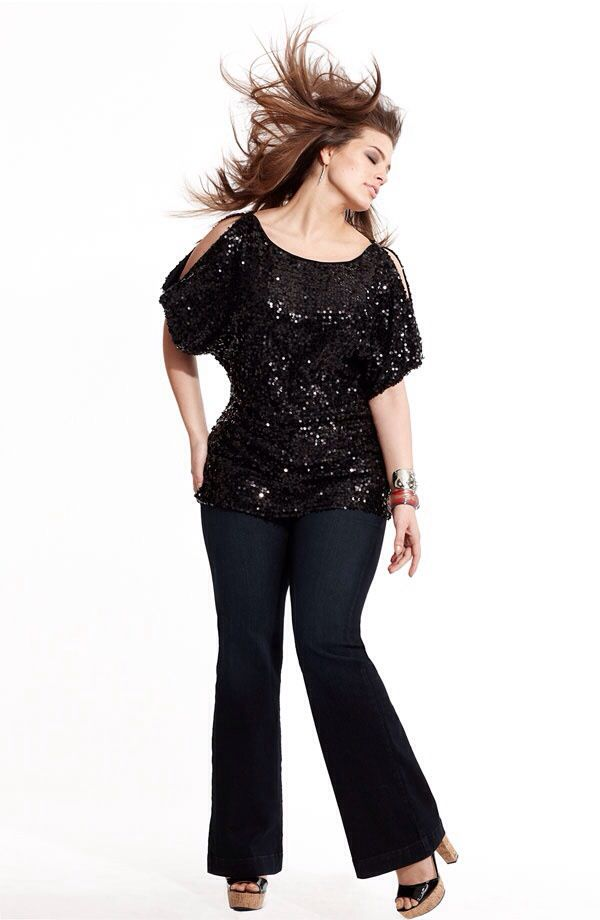 Plus size clothing....Nordstrom