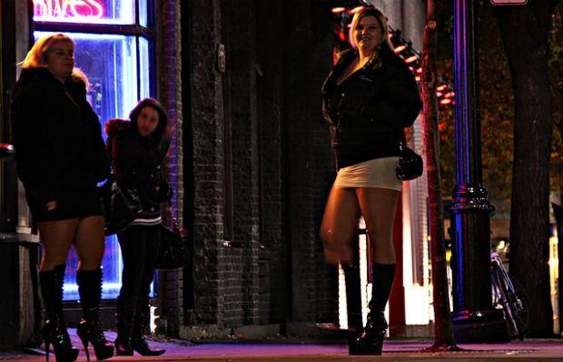 prostitute urban dictionary