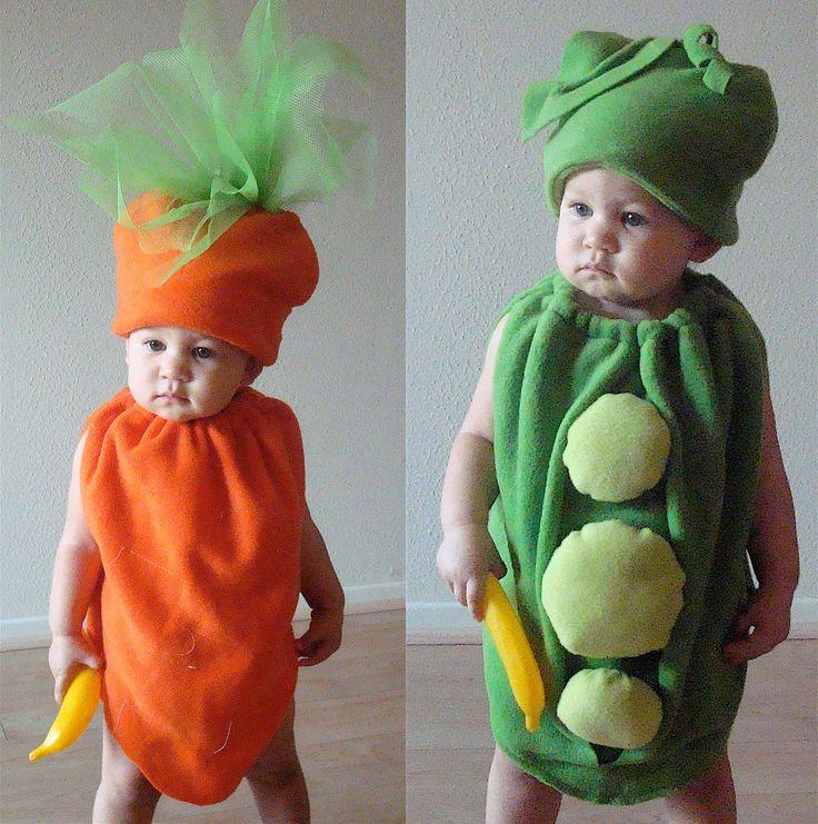 Костюм из фруктов для ребенка своими руками 55