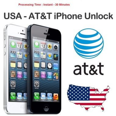 at&t iphone unlock request tracking