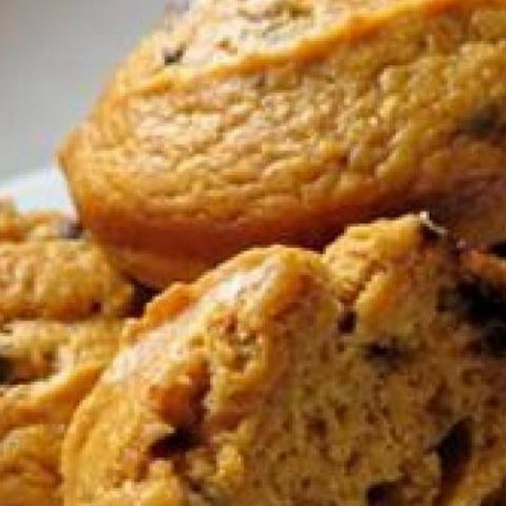 Addictive Pumpkin Muffins Recipe - healthy | Food stuff | Pinterest