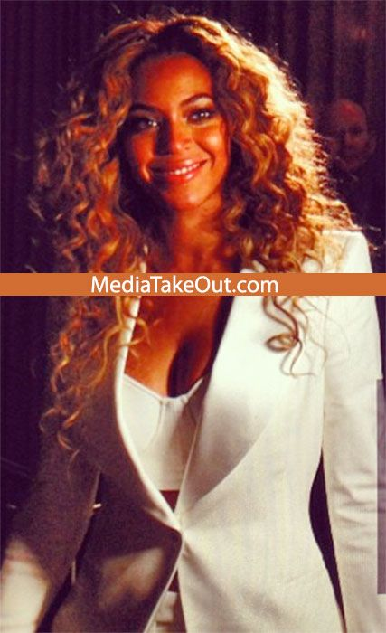 Beyonce leaked pictures mediatakeout she looks like beyonce from