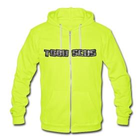 TOBUSCUS Zip Hoodie! | Clothes | Pinterest