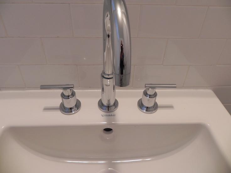 Bathroom Sink Options : sink and fixtures - linear options Bathroom Renovation Pinterest