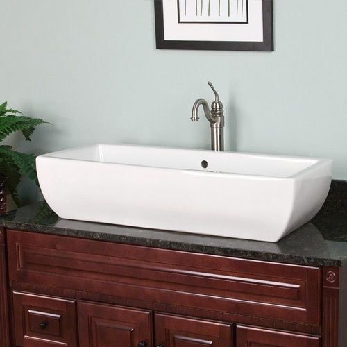 Vintage Trough Sink : trough sink For the Home Pinterest