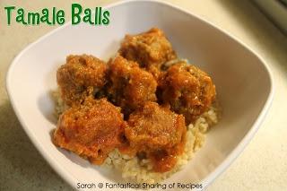 Slow Cooker Tamale Balls Recipes — Dishmaps