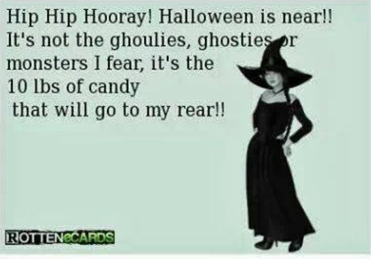 Oh how true... | Halloween bewitched! | Pinterest Work Party Meme