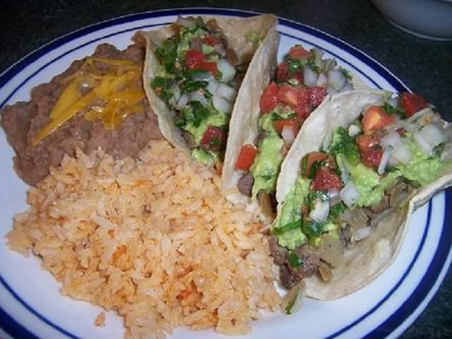 Carne Asada Tacos | Food - Recipes I want to try | Pinterest