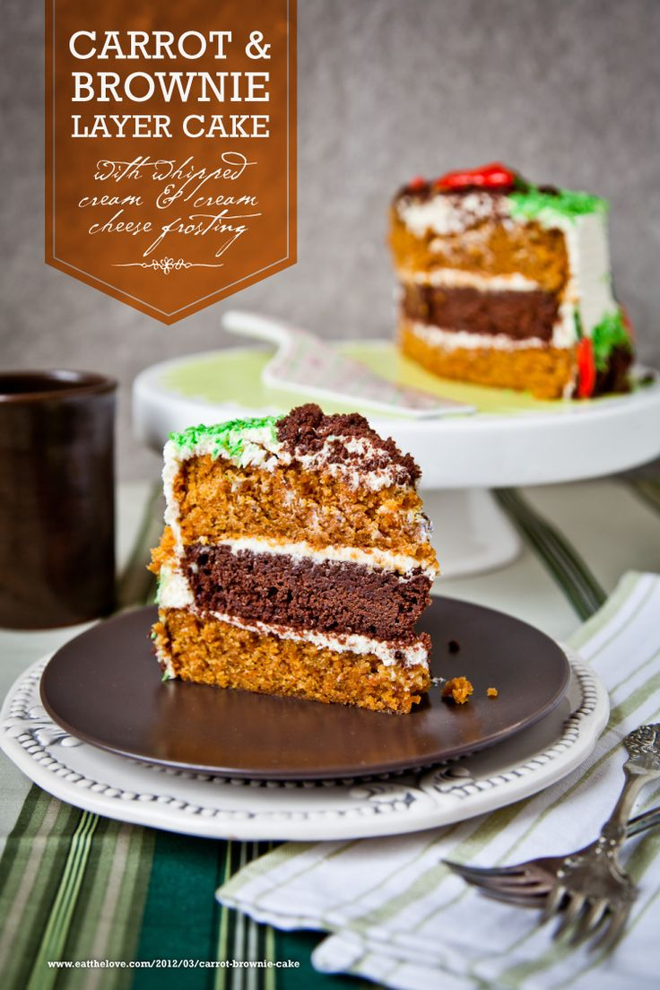Genoise Layer Cake With Rum Syrup And Whipped Cream Frosting Recipe ...