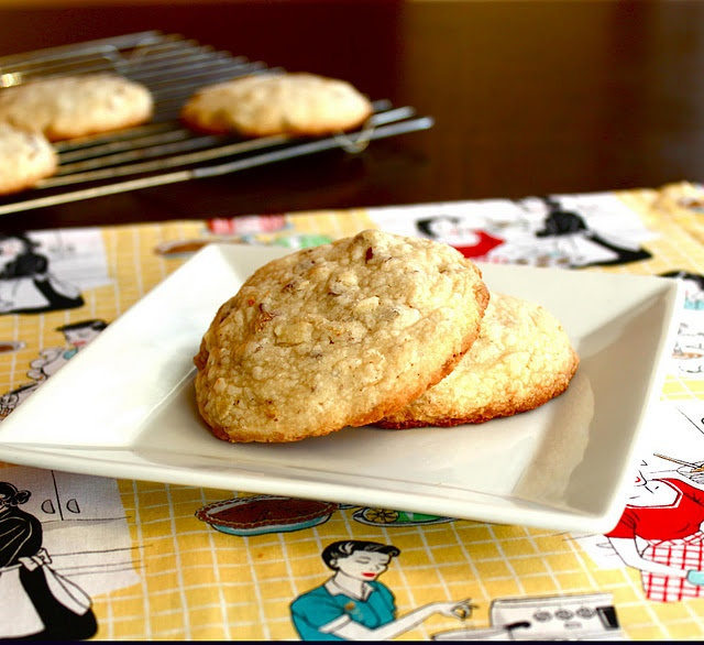 Potato Chip cookies- perfect balance of sweet and salty