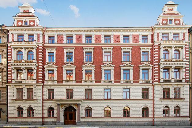 tomter till salu stockholm