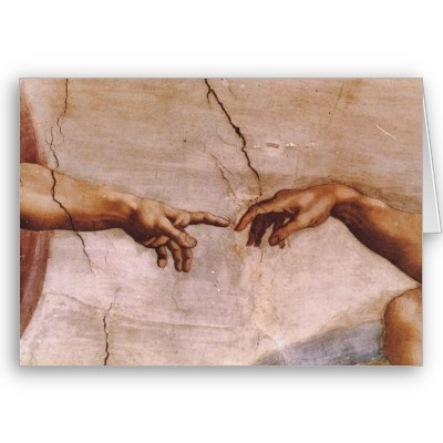Of the sistine chapel ceiling from the creation of adam the ceiling