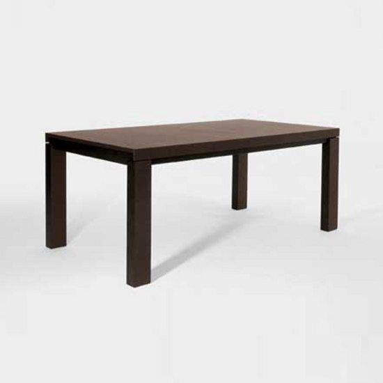 Slim Extendable Dining Table Artelano Teables Four Legs Straig
