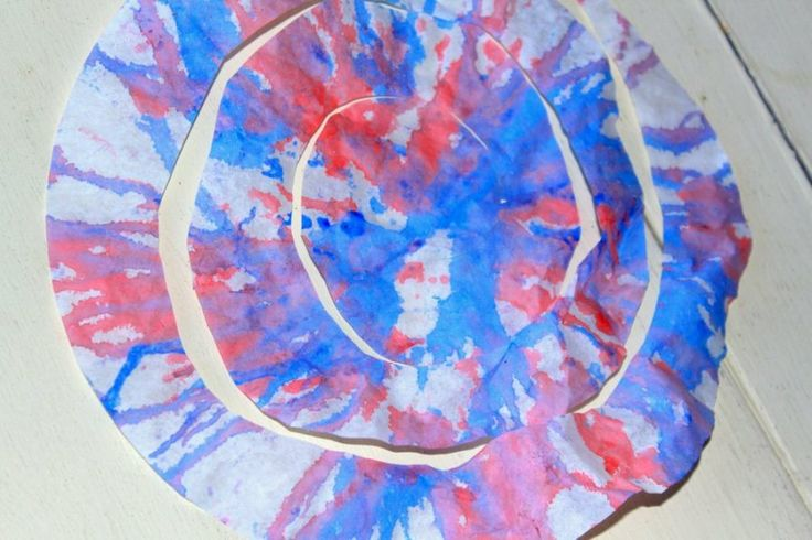 4th of july art crafts for toddlers