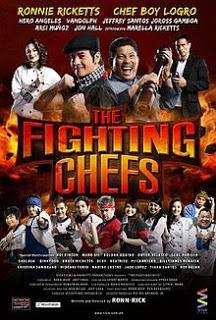 The Fighting Chefs - Watch The Fighting Chefs Online | Pinoy Movie2k