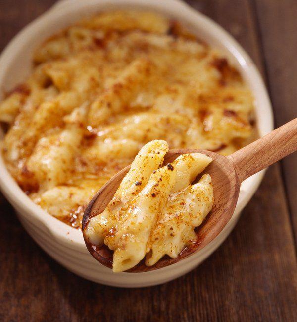 Best Mac & Cheese