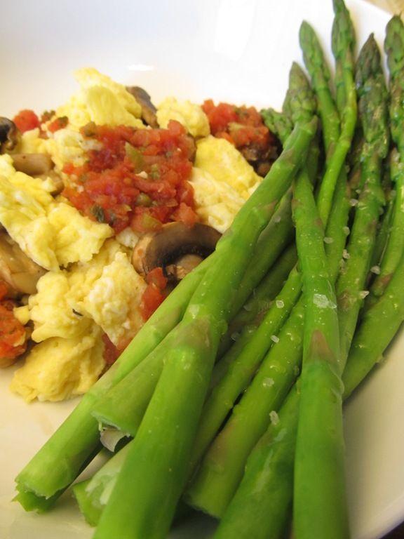 Asparagus And Ramp Pesto Mac N Cheese Recipes — Dishmaps