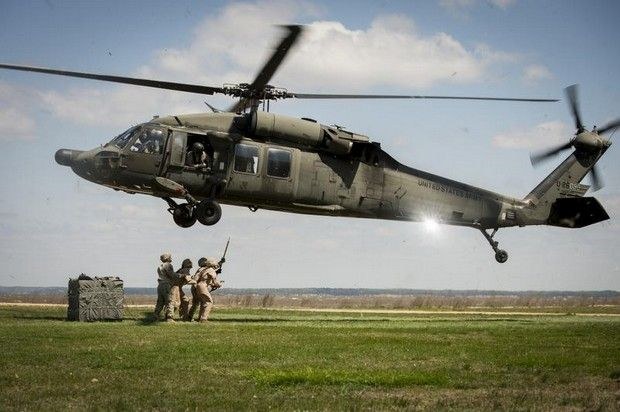 Marines assigned to the Chemical Biological Incident Response Force ...